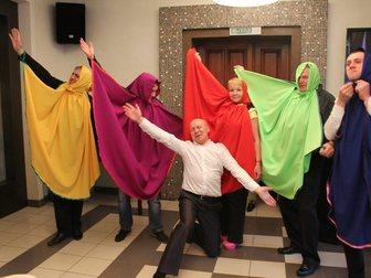 Смотреть фотографию Организация праздников Проведение праздников 34342654 в Перми