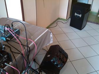 Скачать изображение Организация праздников Ди-джей с аппаратурой на праздник (почасовая) 34793448 в Перми