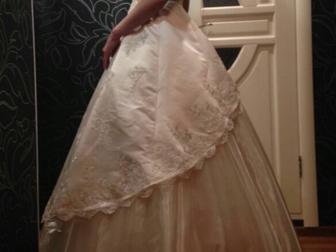 Скачать бесплатно изображение Свадебные платья Свадебное платье 34946733 в Перми