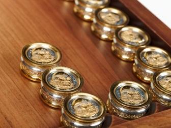 Скачать бесплатно изображение  Элитные шахматы и нарды в подарок, 35047167 в Перми