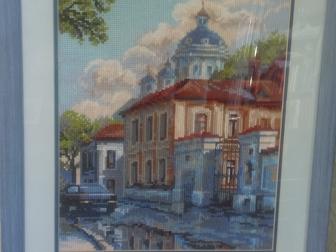Смотреть foto Разное Вышивка крестом 35226378 в Перми