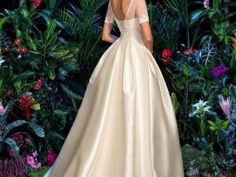 Уникальное фотографию Свадебные платья Свадебное платье от Татьяны Каплун 35563743 в Перми