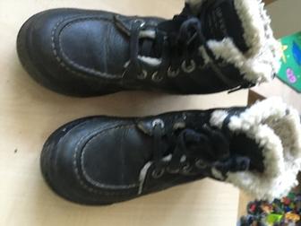 Уникальное изображение Детская обувь Ботинки Ferre 37423796 в Перми