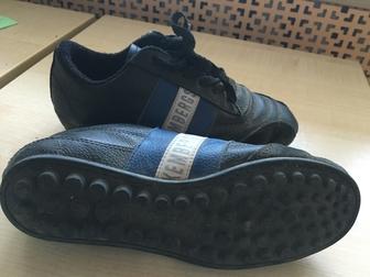 Смотреть фотографию Детская обувь Кроссовки bikkembers р-р 33 37424185 в Перми
