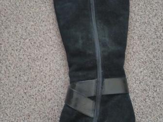 Новое фотографию Женская обувь Сапоги зимние 37445117 в Перми