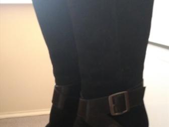 Свежее foto Женская обувь Сапоги зимние 37445117 в Перми