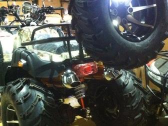 Просмотреть фотографию  Grover 250сс Колеса12 новый, на кардане, в наличии, 38203735 в Перми