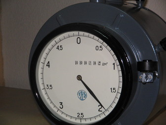 Свежее фото  Счетчики манометры газоанализаторы 38423668 в Перми