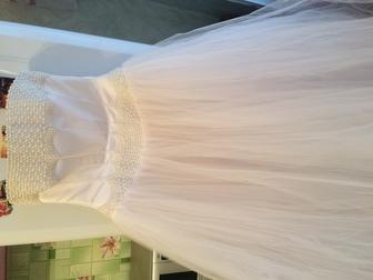 Новое foto  Шикарное свадебное платье! 39015378 в Перми