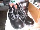 Фото в Одежда и обувь, аксессуары Мужская обувь Ботинки рабочие зимние из натуральной кожи в Первоуральске 750