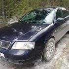 Audi A6 1.8AT, 1998, 300000км