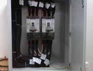 электромонтажные работы Бригада профессиональных электромонтажников выполнит люб