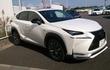 Обвес TRD Lexus NX   в комплект входит: