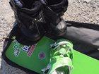 Фотография в Спорт  Спортивный инвентарь Сноуборд: зеленого цвета  Сцепление: зеленого в Петропавловске-Камчатском 18000