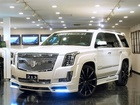���� � ���� ������ ����� NEXT NATION STAGE 2 CADILLAC ESCALADE � ��������������-���������� 0