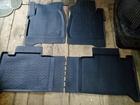 Уникальное изображение Автотовары Комплект новых ковриков салона УАЗ Патриот 69404187 в Петропавловске-Камчатском