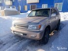 Toyota Land Cruiser 4.7 AT, 2001, 206 000 км