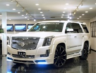 Обвес Next nation stage 2 cadillac escalade 2015 Обвес next nation stage 2 cadil