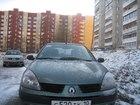 Renault Symbol Седан в Петрозаводске фото
