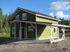 Просмотреть фотографию  Новый дом с пропиской 33328630 в Петрозаводске