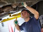 Фотография в Авто Автосервис, ремонт Ремонт ходовой части а/м учитывая состояние в Петрозаводске 0