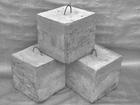 Смотреть изображение  Блоки бетонные 30х30х30 35772404 в Петрозаводске