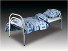 Изображение в   Производство и продажа кроватей металлических. в Владивостоке 850