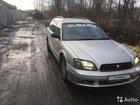 Subaru Legacy 2.0AT, 1998, 100000км