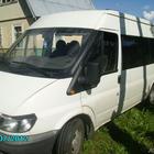 Любые пассажирские и грузопассажирские перевозки по Северо-Западу России
