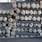 Сетка-рабица оцинкованная в рулонах по оптовым ценам