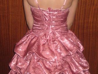 Свежее foto  платье праздничное,для бала, 32737719 в Петрозаводске
