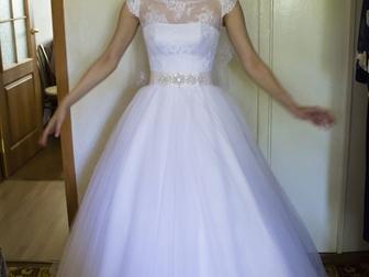 Уникальное фотографию Свадебные платья Волшебное свадебное платье 33587035 в Петрозаводске