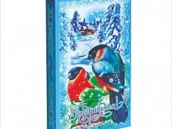 Новое фото Разное Сладкие Новогодние Подарки 34129755 в Петрозаводске