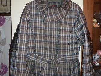 Скачать бесплатно foto Женская одежда Продам пуховик 38447355 в Петрозаводске