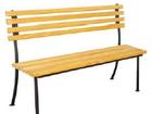 Фотография в Мебель и интерьер Мебель для дачи и сада Материал - массив сосны. Изделия выполняются в Питере 3400