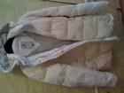 Новое фото Женская одежда Пуховик Luhta ( Финляндия) белого цвета 56660554 в Питере