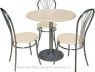 Вся мебель для кафе, бара или ресторана от производителя в СПб Предлагаем дилера