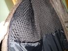 Скачать бесплатно фото Женская одежда Шуба из нутрии трапеция серая 53903581 в Пятигорске
