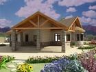 Уникальное фотографию Дизайн интерьера Проект дома, проект дачи, проект гостиниц, проект складского , тогового здания, проект общественного здания 69243541 в Пятигорске