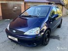 Ford Galaxy 1.9 AT, 2002, 251 555 км