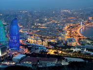 Новогодний тур в Азербайджан из Пятигорска 3-7 января 2018 Вас ждут 4 дня / 3 но