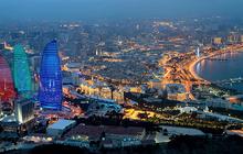 Новогодний тур в Азербайджан из Пятигорска 3-7 января 2018