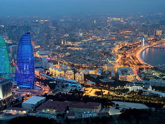Скачать foto Туры, путевки Новогодний тур в Азербайджан из Пятигорска 3-7 января 2018 42958691 в Пятигорске
