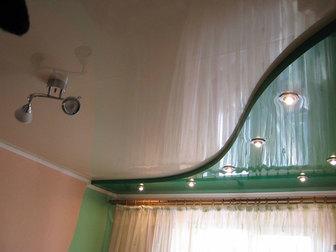 Скачать фото  натяжные потолки от производителя 69937192 в Пятигорске