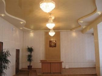 Новое фото  натяжные потолки от производителя 69937192 в Пятигорске