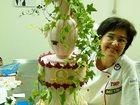 Увидеть фото Организация праздников Торт на заказ в подольске 33761431 в Подольске