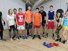 Смотреть foto  Школа бокса в клубе ROUND 33811267 в Подольске