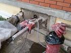 Свежее фото  Алмазное сверление отверстий в бетоне, Просверлим отверстия на 100 120 130 150 160 170 мм, 34470671 в Подольске
