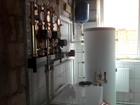 Просмотреть фотографию Сантехника (услуги) отопление водоснабжение замена котлов дома квартиры 34476504 в Подольске