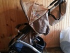 Фотография в   Продаю коляску в отличном состоянии, т. к. в Подольске 4500